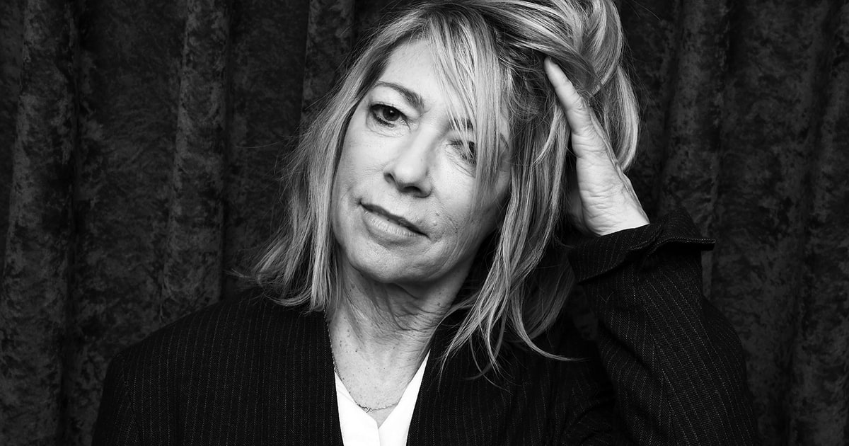 Hear Kim Gordon S Goth Industrial New Song Murdered Out