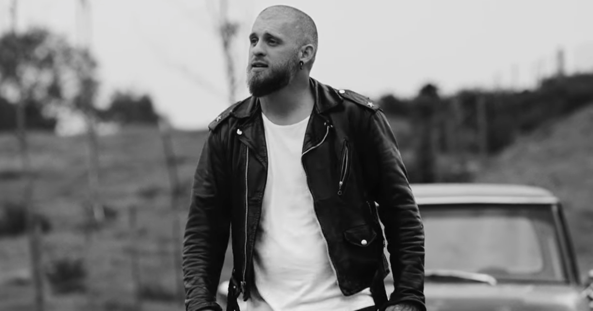 See Brantley Gilberts Rustic The Ones That Like Me Video  Rolling Stone