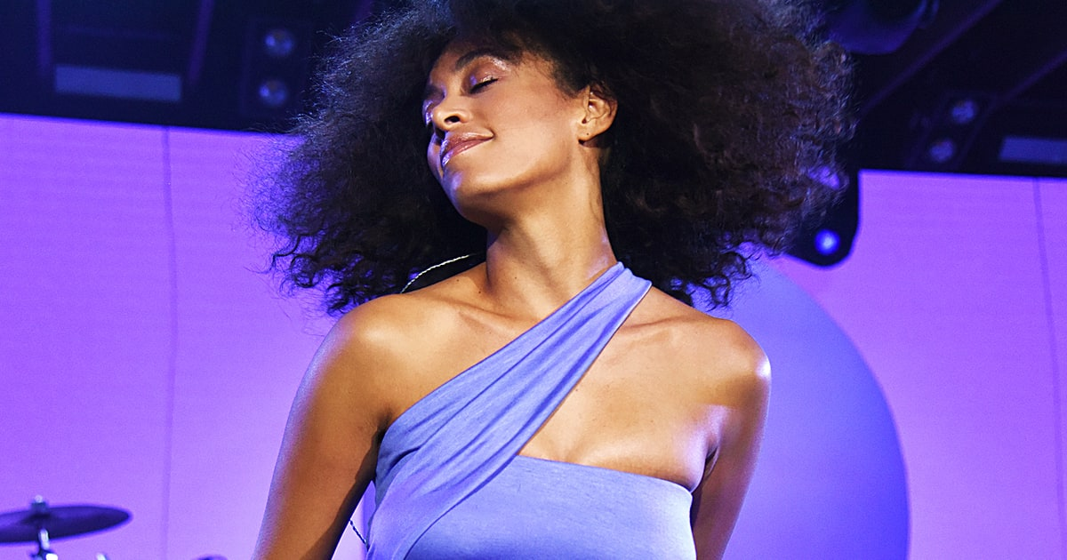 Solange Knowles Pens Letter to Teenage Self  Rolling Stone