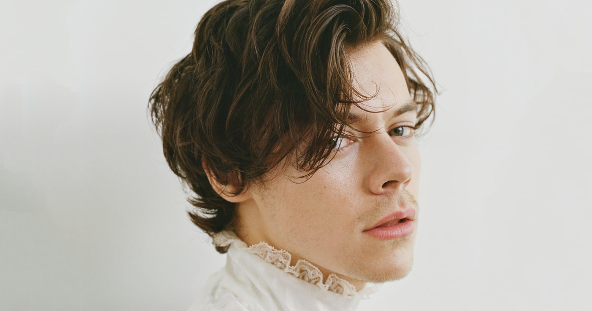 7 Things We Learned About Harry Styles Debut Solo Album  Rolling Stone