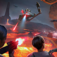 Disney Set to Deliver Star Wars Virtual Reality Experience You Can Feel
