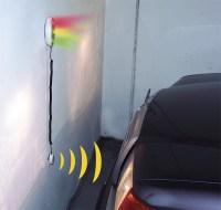 Garagenampel - Parkhilfe berall wo es eng wird | eBay