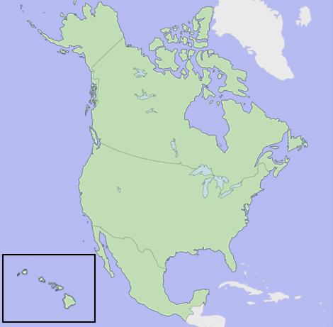 Klima Nordamerika  Klimadiagramme und Klimatabellen  WetterKontor