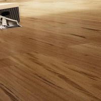 Solid Hardwood Tigerwood Flooring