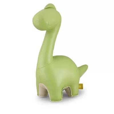 Zuny Brontosaurus Rano Bookend