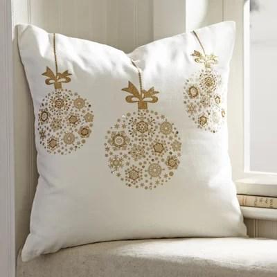 Lyra Ornament Pillow Cover