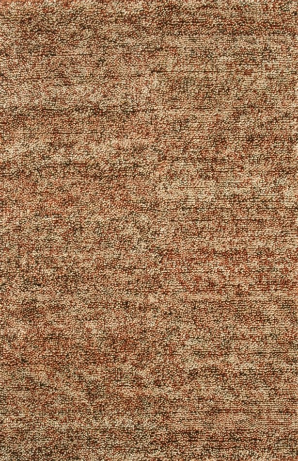 Eyeball Brown Area Rug Rug Size: 8' x 11'