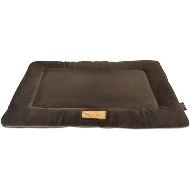 Chill Dog Pad Color: Pumpkin, Size: 36