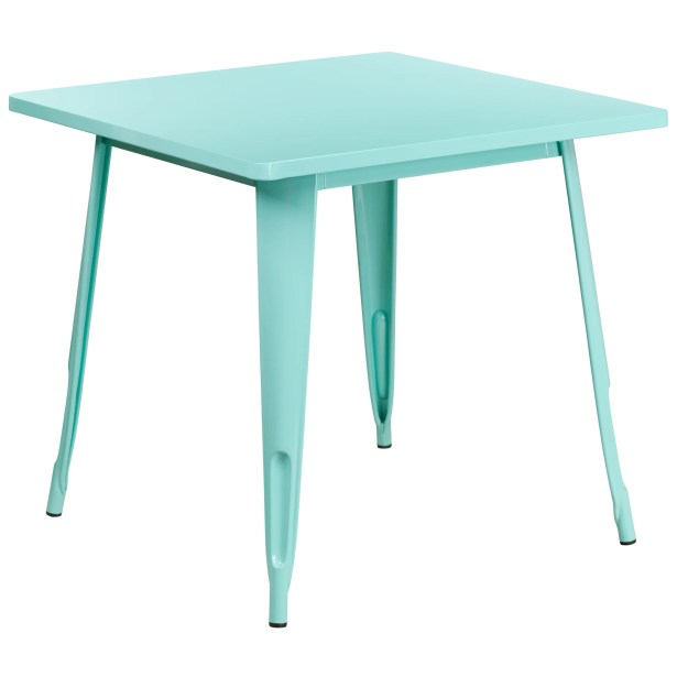 Rourke Dining Table Finish: Mint Green
