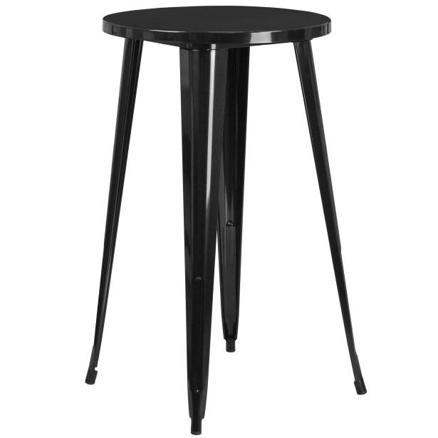 Quinby Bar Table Table Size: 24