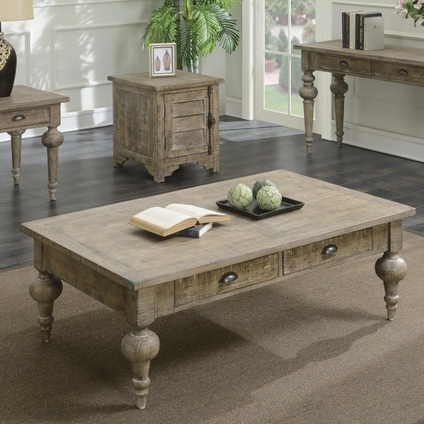 Lafontaine Coffee Table