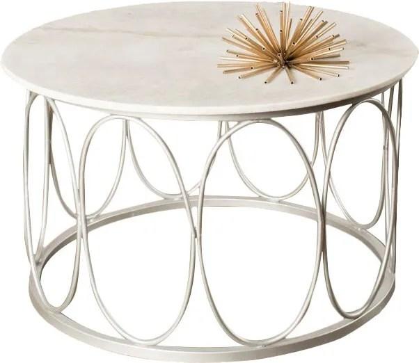 Reba Coffee Table