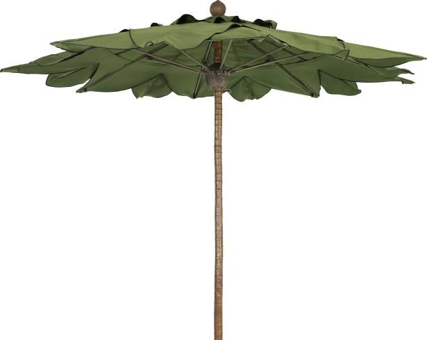 Prestige 8' Market Umbrella Fabric: Aruba