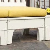 Uwharrie Westport Corner Cushion Fabric: Bessemer