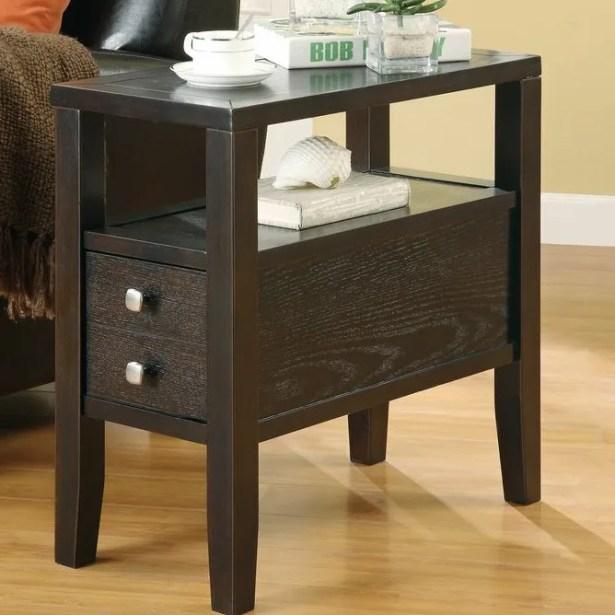 Quinn End Table