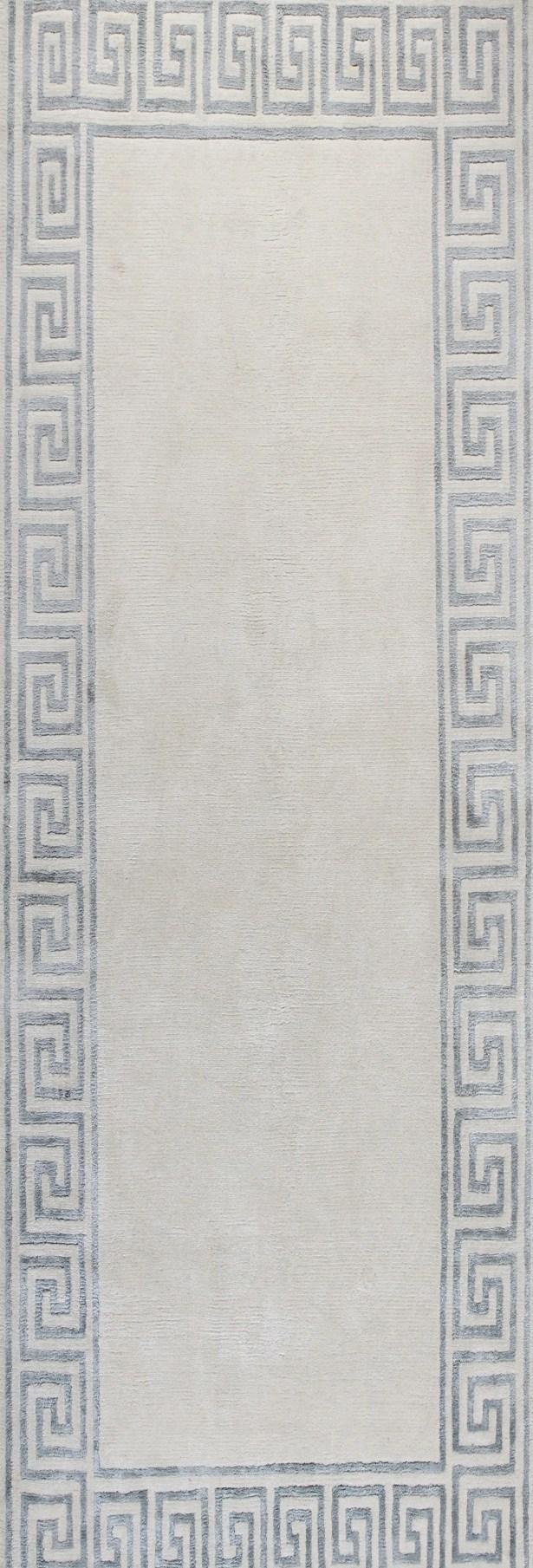 Sussex Ivory Rug Rug Size: Rectangle 8'6