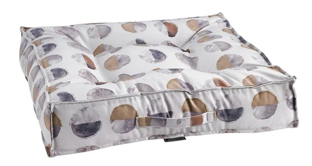 Piazza Bed Eclipse Pillow Size: 34