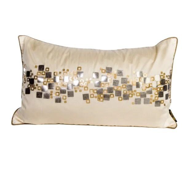 Bling Lumbar Pillow