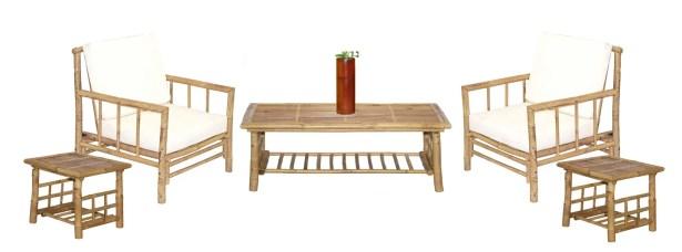 6 Piece Coffee Table Set
