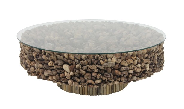 Alston Natural Drift Coffee Table