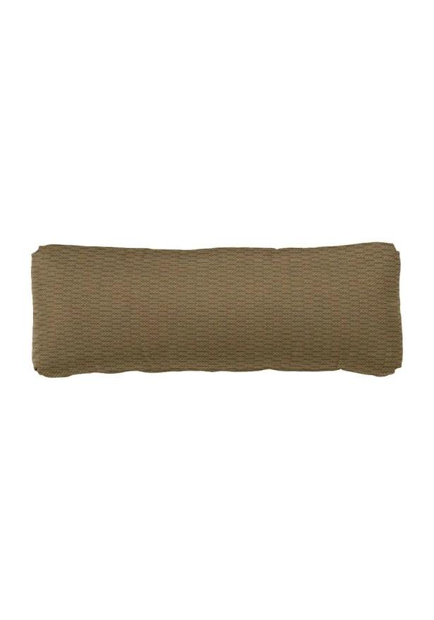 Bolster Pillow Fabric: Breezeway