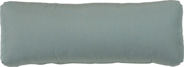 Bolster Pillow Fabric: Cherrywood