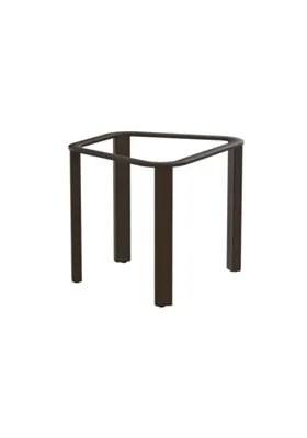 Universal Coffee Table Base Frame Color: Mocha