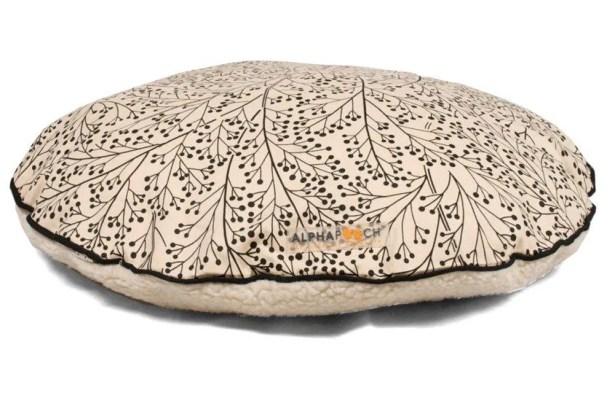 Drifter Dog Pillow Size: Large (42