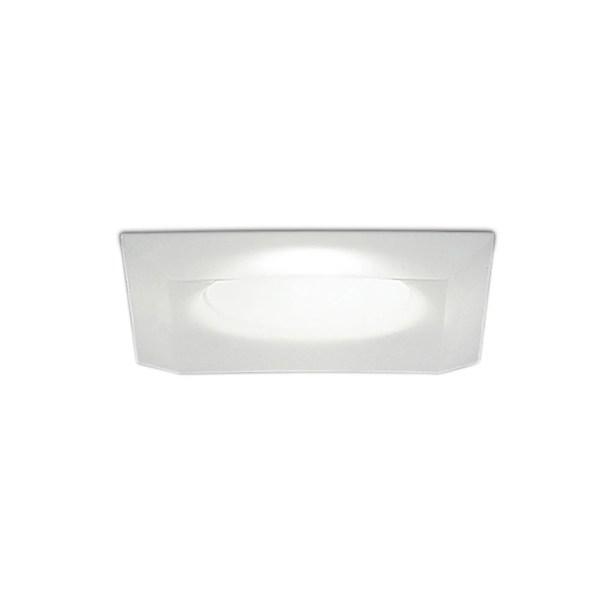 Mira 2 LED 0-10V I.C Recessed Housing Finish: Satin White, Construction Type: New Construction, Bulb Type: LED (16W-4000K)
