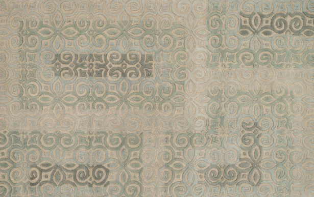 Geary Beige Area Rug Rug Size: Rectangle 3'6