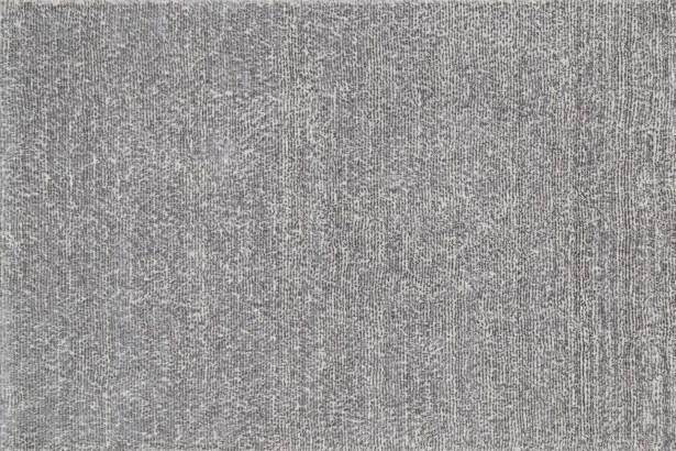 Baryzhikova Hand-Tufted Gray Area Rug Rug Size: Rectangle 5' x 7'6