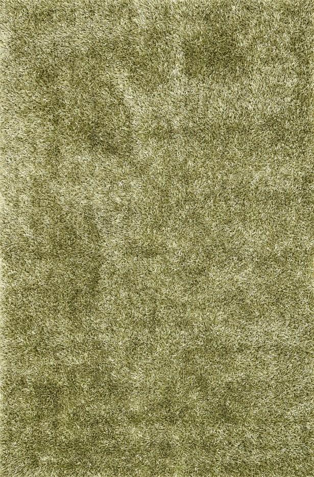 Ballif Hand-Tufted Green Area Rug Rug Size: Rectangle 3'6