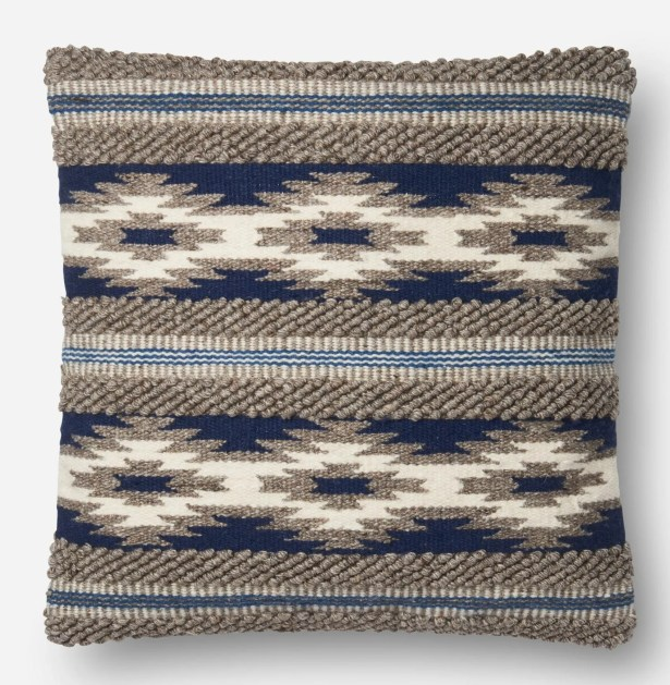 Oak Brook Throw Pillow Fill Material: Down/Feather, Type: Pillow