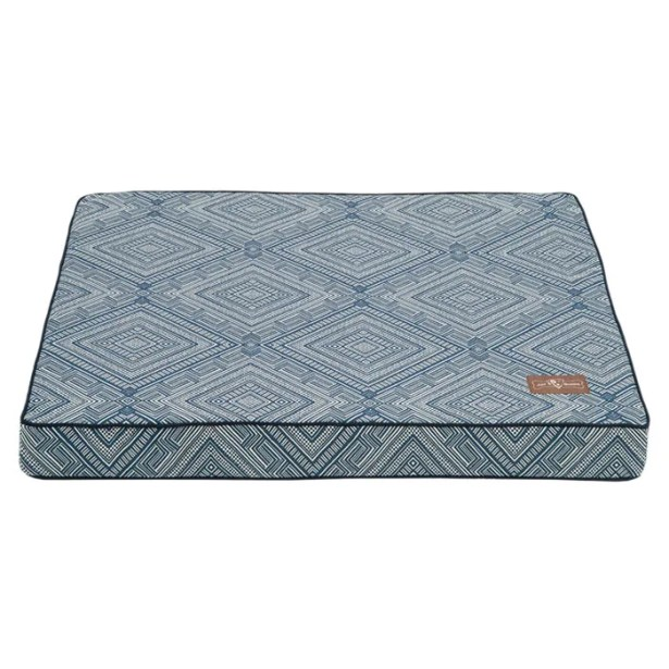 Gatsby Memory Foam Mat/Pad Pet Bed Size: 5'' H x 42'' W x 36'' D