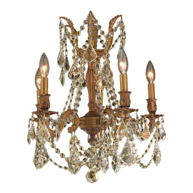 Radtke 5-Light Candle Style Chandelier