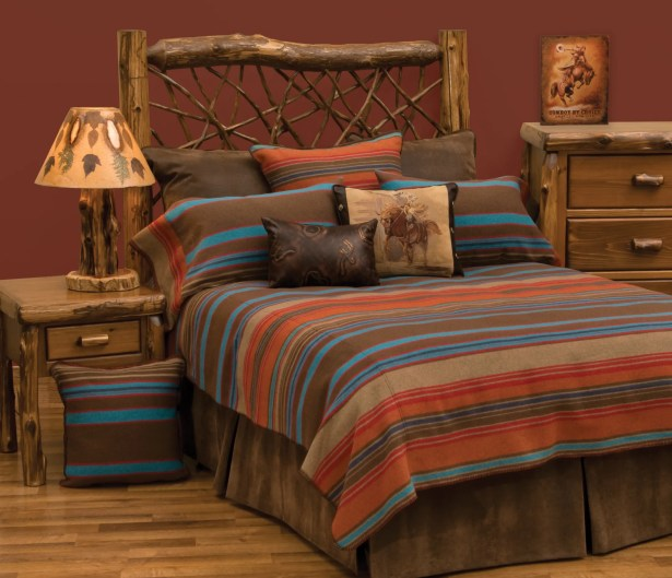 Tombstone II Bed Skirt Size: Twin