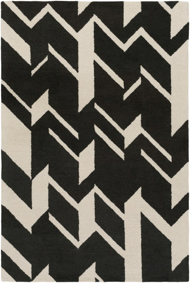 Youmans Hand-Crafted Area Rug Rug Size: Runner 2'3