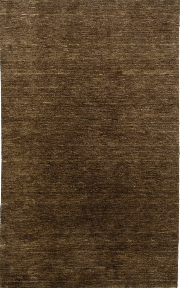 Chauvin Chocolate Area Rug Rug Size: 4' x 6'