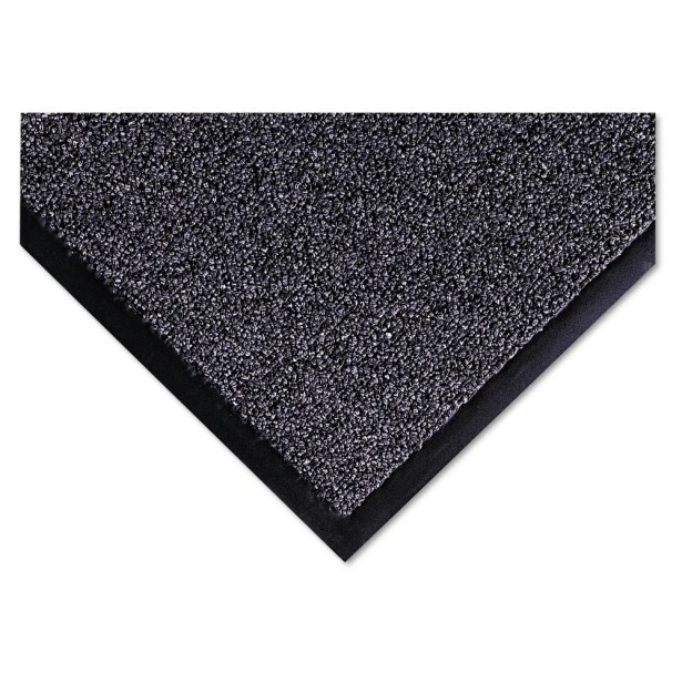 Nomad Solid Doormat Mat Size: Rectangle 36