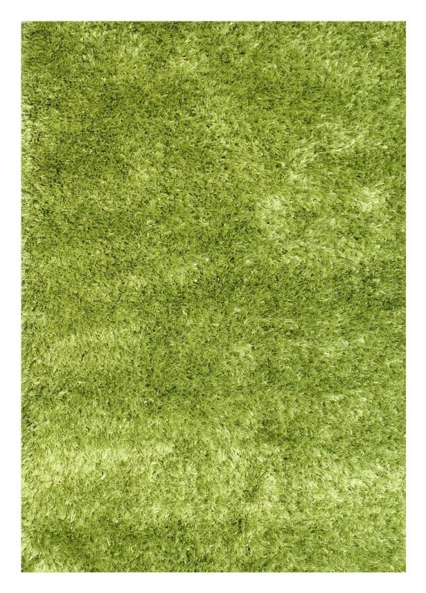Alliyah Handmade Green Area Rug Rug Size: Rectangle 5' x 8'