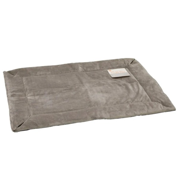 Self Warming Heated Crate Dog Pad Size: Large (37