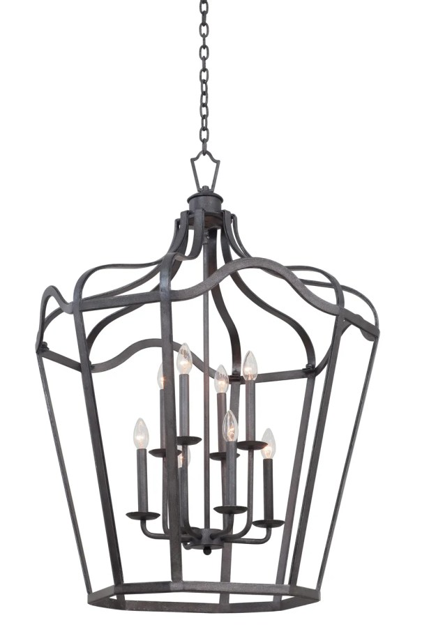Livingston 6-Light Pendant