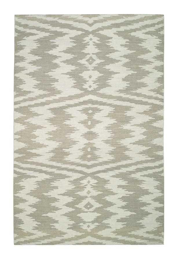 Junction Stone Area Rug Rug Size: Rectangle 7' x 9'