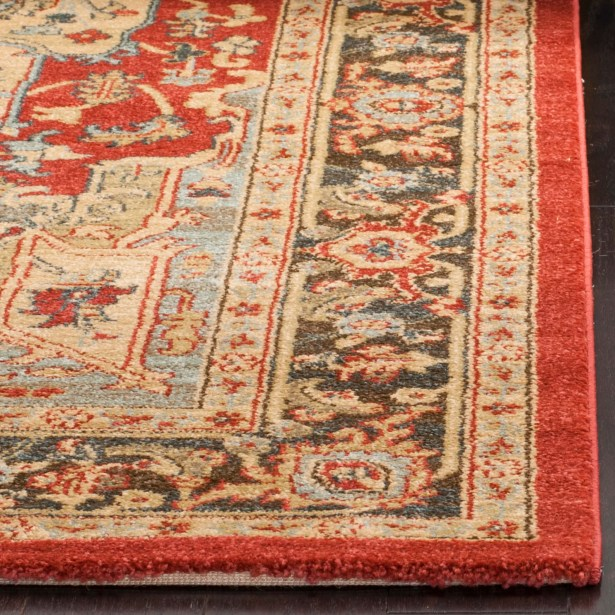 Pacheco Natural Area Rug Rug Size: Square 6'7