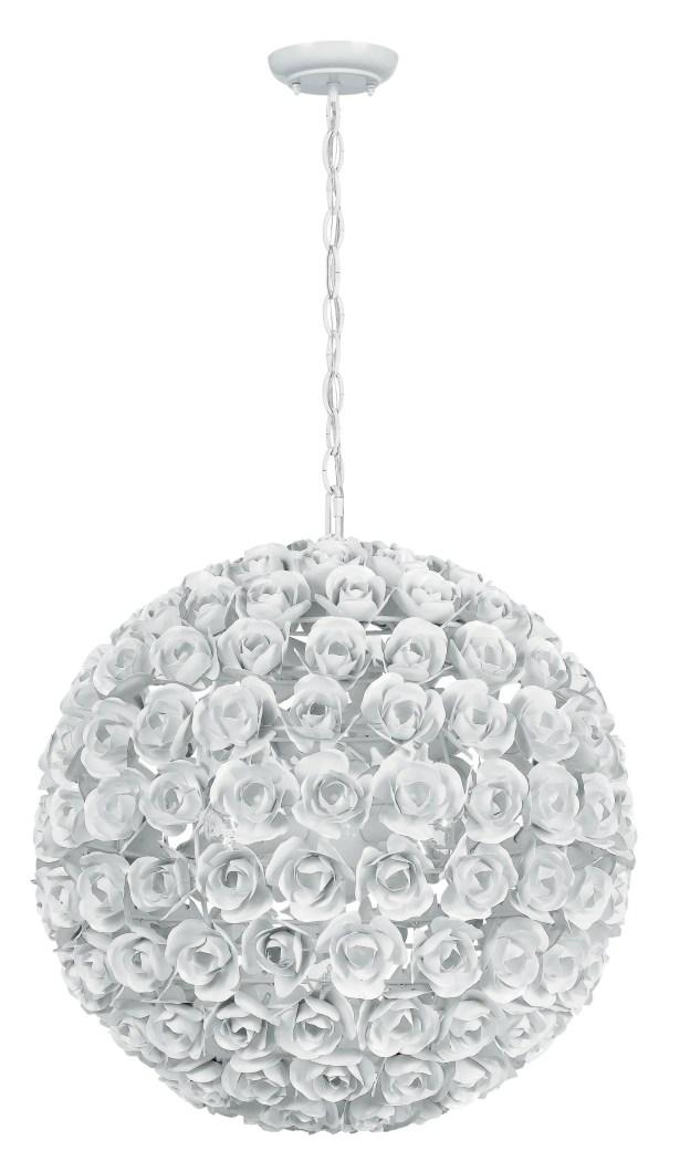 Jaxon 5-Light Globe Pendant