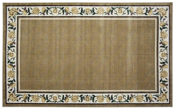 Salina Praline Area Rug Rug Size: Rectangle 5' x 8'