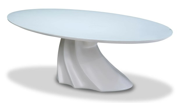 Trance Cosmo Coffee Table