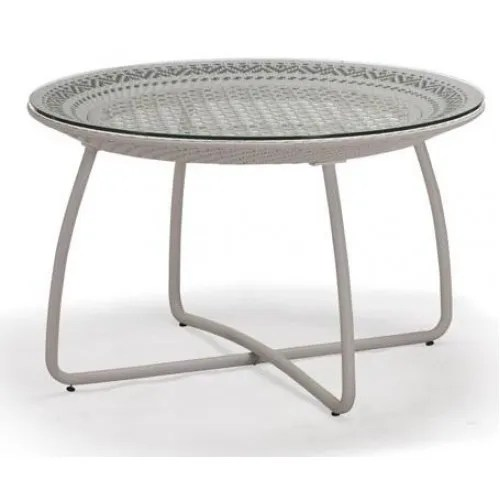 South Dining Table Finish: Taupe