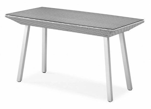 Dreamy Dining Table Table Size: 31.5