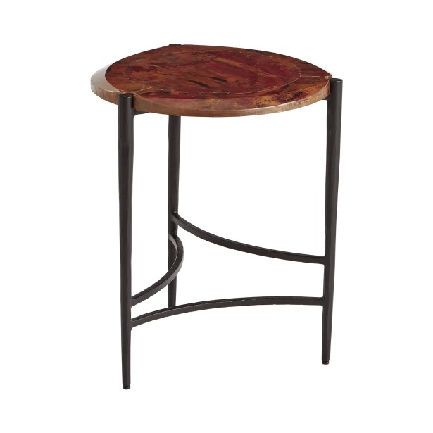 Arc End Table